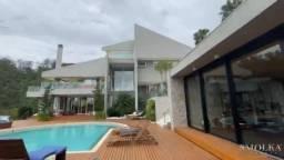 Casa para alugar com 4 dormitórios em Cacupé, Florianópolis cod:2332