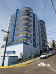 Apartamento à venda com 1 dormitórios em Centro, Piratuba cod:9010