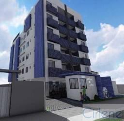 Apartamento à venda com 2 dormitórios em Bancários, João pessoa cod:16373