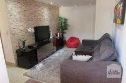 Apartamento à venda com 3 dormitórios em Alto caiçaras, Belo horizonte cod:265946