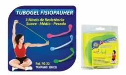 Tubogel FisioPauher FG-23 Fisioterapia