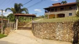 Título do anúncio: Casa à venda com 3 dormitórios em Meu sitio, Itabirito cod:8176