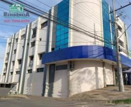 Apartamento com 4 dormitórios para alugar, 357 m² por R$ 1.500,00/mês - Batista - Anápolis
