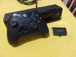 Kinect e controle Xbox one