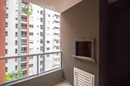 Apartamento à venda com 2 dormitórios em Itoupava central, Blumenau cod:5997-V