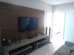 Apartamento com cobertura - Parque São João