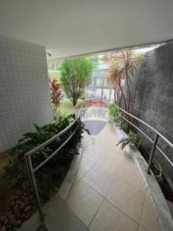 Apartamento com 2 dormitórios para alugar, 50 m² por r$ 1.800,00/mês - madalena - recife/p