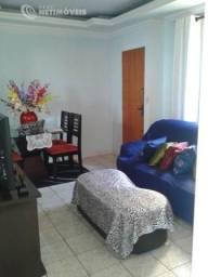Apartamento à venda com 2 dormitórios em Camargos, Belo horizonte cod:561062