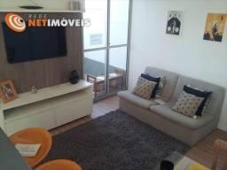 Apartamento à venda com 2 dormitórios em Vila oeste, Belo horizonte cod:545793