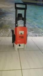 Lavadora de Alta Pressão RE98 (Jato)