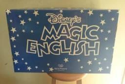 Curso Completo de Inglês Magic English