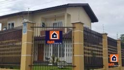 Casa à venda com 2 dormitórios em Rfs, Ponta grossa cod:1067
