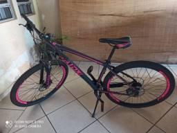 Bicicleta Saidx