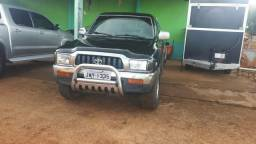 Toyota Hilux SRV 3.0 2004 - 2004