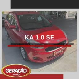 KA Se 1.0 Completo - 2015