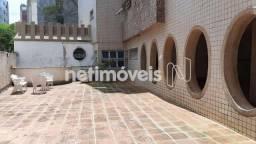 Apartamento à venda com 4 dormitórios em Sion, Belo horizonte cod:567078