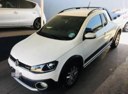 Volkswagen Saveiro Cross PARA PARCELAMENTO FACILITADO - 2014