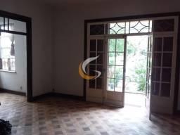 Casa com 4 dormitórios para alugar, 180 m² por R$ 6.500/mês - Centro - Petrópolis/RJ