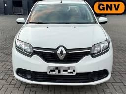 Renault Logan 1.0 expression 16v flex 4p manual - 2014