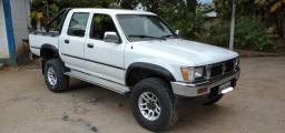 Hilux sr5 4x4 1999 Toyota - 1999