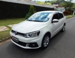 Volkswagen Voyage 1.6 Comfortline 2018 Único dono com Pacote Urban e Sond!! - 2018