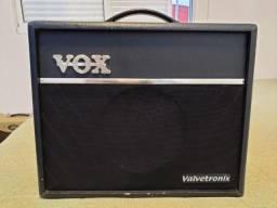 Amplificador Vox Valvetronix Vt20+ - Guitarra comprar usado  Santos