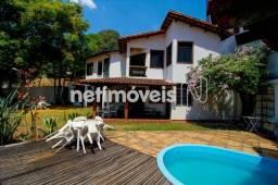Casa para alugar com 4 dormitórios em Santa lúcia, Belo horizonte cod:728719