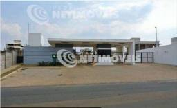 Loteamento/condomínio à venda em Condomínio villas park i, Vespasiano cod:649442