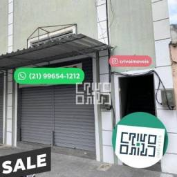 Sala para alugar, 45 m² por R$ 690/mês - Centro - Niterói/RJ