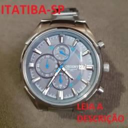 Relógio Orient Sport Mbssc193 Original - com Cronógrafo