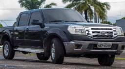 Ford ranger 4x4 2011/12 diesel - 2011