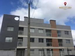 Apartamento Garden à venda por R$ 314.900,00 - Iguaçu - Fazenda Rio Grande/PR