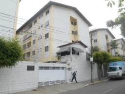 Apartamento com 3 dormitórios à venda, 85 m² por R$ 210.000 - Vila União - Fortaleza/CE