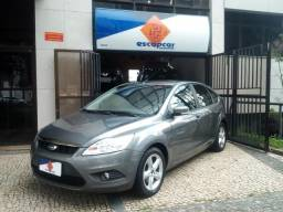 Focus 2.0 16v se plus automatico
