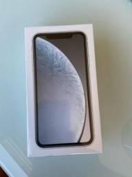 IPhone XR 64GB Branco - LACRADO