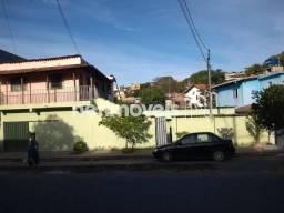 Casa à venda com 3 dormitórios em São gabriel, Belo horizonte cod:757272