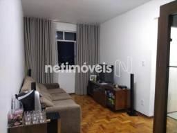 Apartamento à venda com 2 dormitórios em Cidade nova, Belo horizonte cod:48913