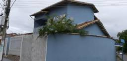 Linda casa de esquina no bairro Vila Rica