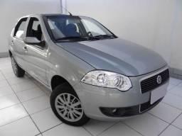 Fiat palio, versão elx + kit attractive, ano 2010 cod0002 - 2010
