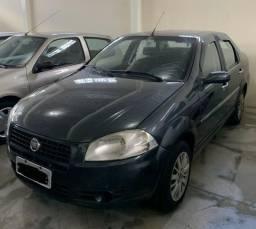 Siena EL 1.0 completo - 2010