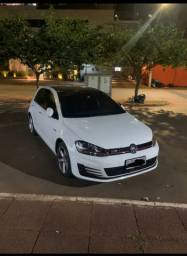 Golf GTI 15/15 Exclusive (ACC + DLA + Xenon)