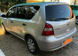 Nissan livina 1.6 avalio troca menor valor ou pick up pequena Saveiro Montana Strada