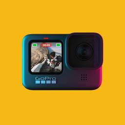GOPRO HERO BLACK 9