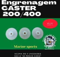 Engrenagem CASTER PLUS 200/ 400