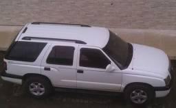 Chevrolet Blazer 2005 2.8 4x4 Turbo Diesel Intercule