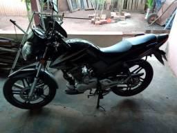Moto traxx 150es