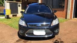 Ford Focus Ghia Sedan Automático