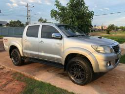 Hilux SRV Top 11/12