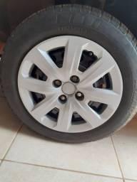 Troco por roda 17