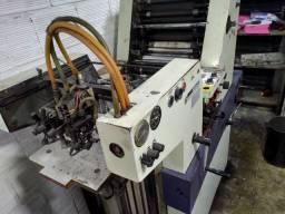 Máquina off-set
